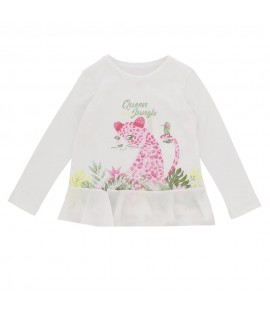 Tricou ML QUEEN OF THE JUNGLE