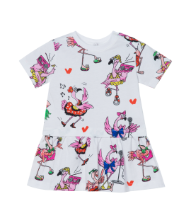 Rochie Flamingo Party