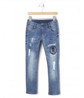 Pantaloni jeans COLLEGE