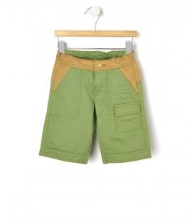 Pantaloni scurti SAFARI