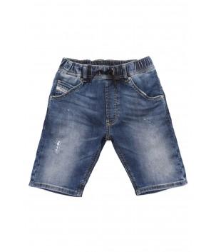 Bermude jeans