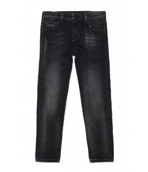 Jeans stretch