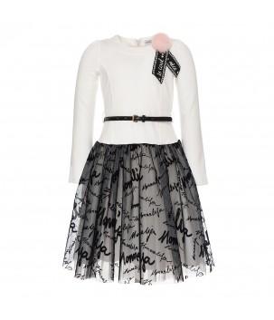 Rochie Black&White