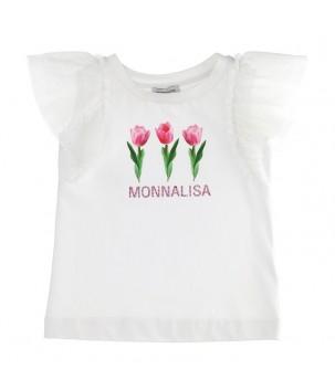 Tricou Monnalisa