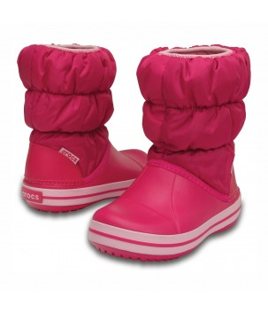 Cizme Crocs Winter Puff