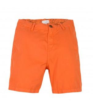 Bermude Oranj