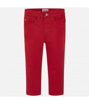 Pantaloni lungi regular fit