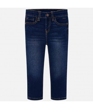 Pantaloni denim slim fit