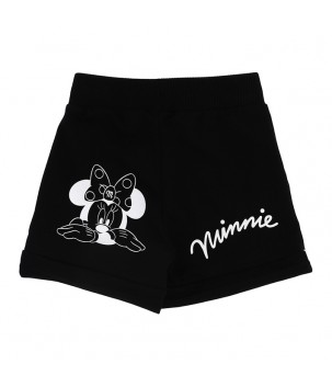 Pantaloni scurti Minnie