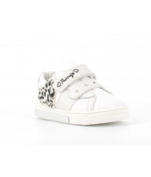 Pantofi Fata PGR 74021