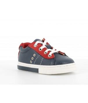 Pantofi Baiat PGR 74023