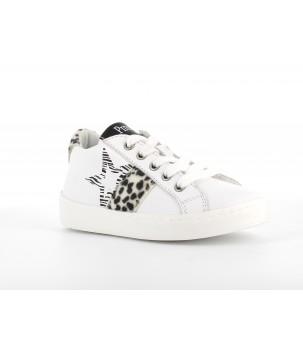 Pantofi Fata PUN 74212