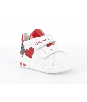 Pantofi Sport Fata PLK 84041