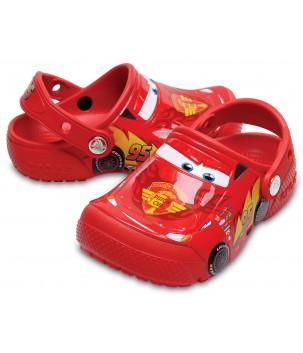 Papuci Unisex FunLabCars