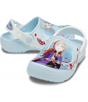 Papuci Disney Frozen 2