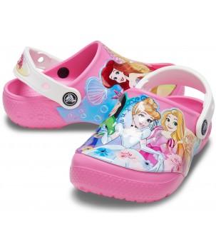 Papuci Disney Princess Patch