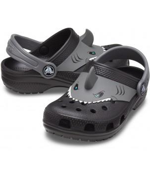 Papuci Unisex Classic I AM Shark