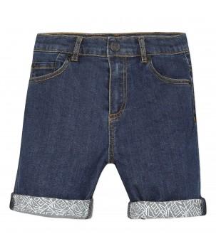 Bermide jeans