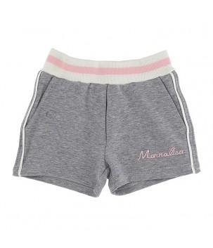 Pantaloni scurti Monnalisa