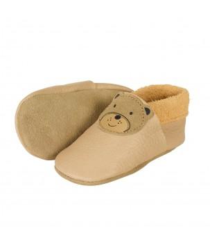 Pantofi bebelusi