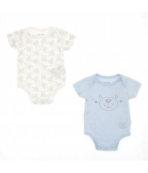 Set 2 Body-uri BASIC BOY