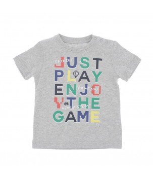 Tricou MM GAME PLAYER