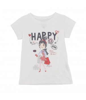 Tricou MM HAPPY SHOPPING