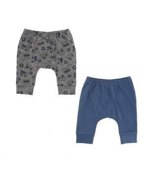 Set pantaloni EASY WEAR