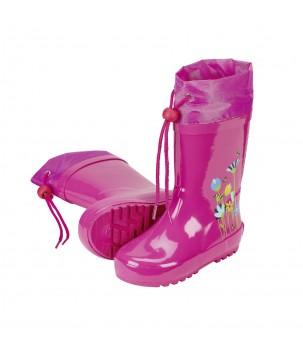 Cizme ploaie fete