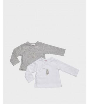 Set tricouri unisex Core