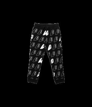 Pantaloni jogger Ghosts