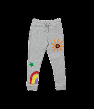 Pantaloni Crayon Weather