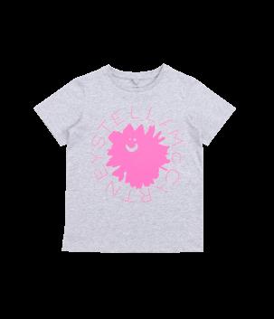 Tricou Flower Logo