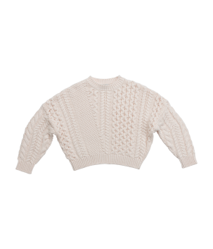 Bluza Cable Knit