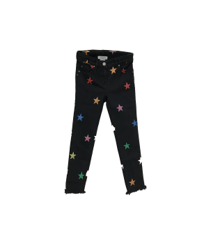 Pantaloni Glitter Stars