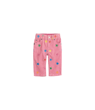 Pantaloni reiati