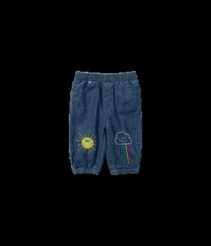 Pantaloni Weather