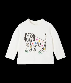 Tricou Doggy