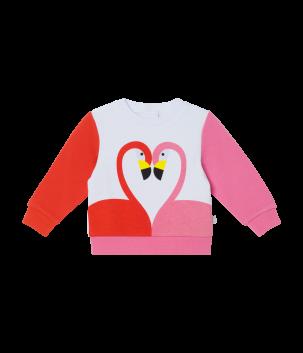 Bluza Flamingo
