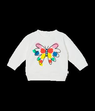 Bluza cu Fluture