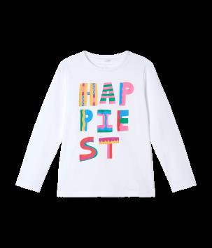 Tricou Happiest