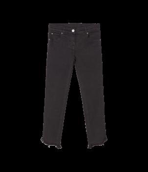 Jeans negru
