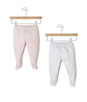 Set pantaloni nou-nascut CORE