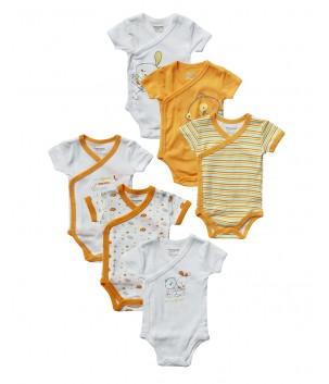 Set 5 body-uri bebelusi CORE