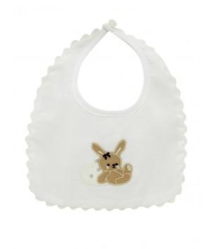 Baveta Baby Bunny