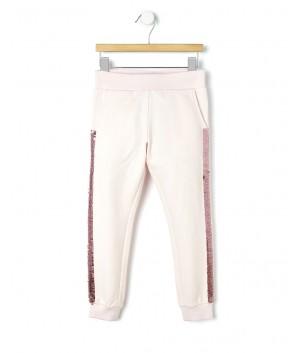 Pantaloni cu paiete FUNNY
