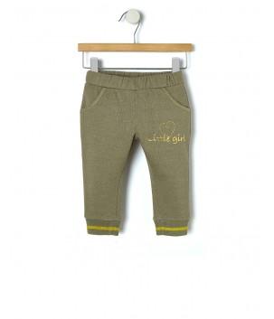 Pantaloni trening CAMOUFLAGE