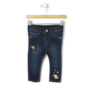 Pantaloni lungi CAMOUFLAGE