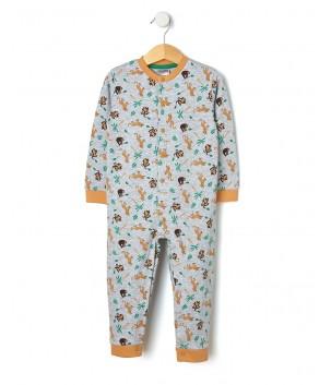 Pijamale Jungle
