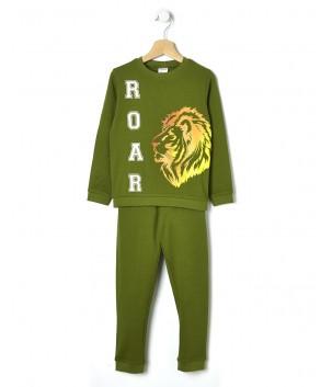 Pijama Lion